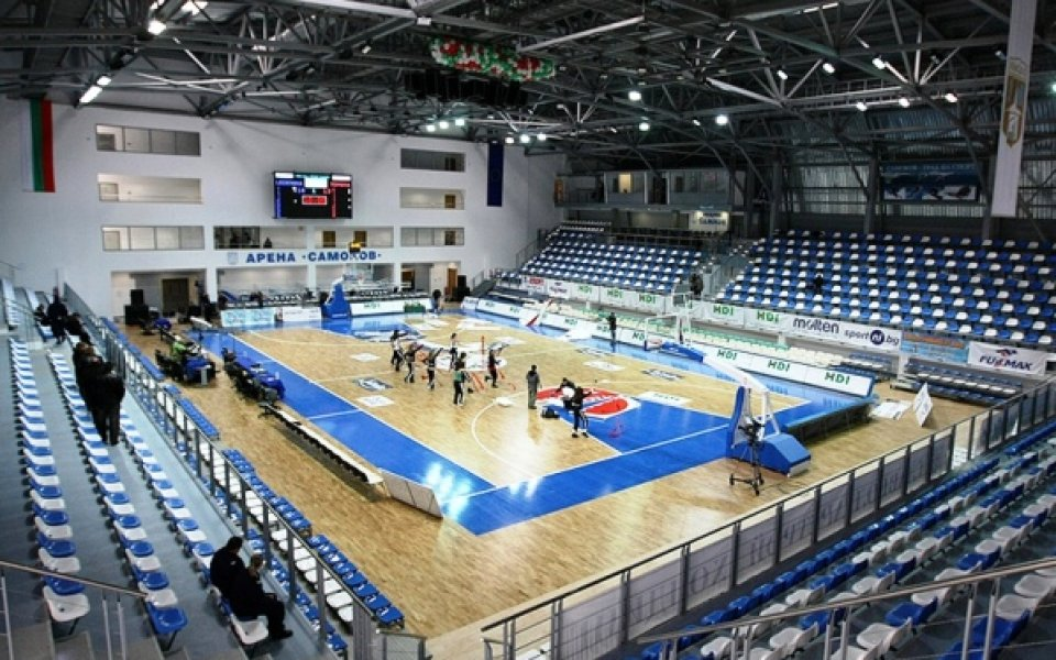 Решено! Самоков приема Финалната четворка на Балканската лига