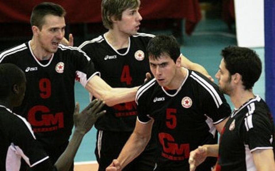 Левски се издъни срещу Арда, ЦСКА с победа над Лукойл