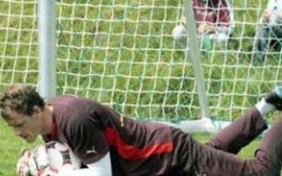 Йенс Леман остава още един сезон в Щутгарт