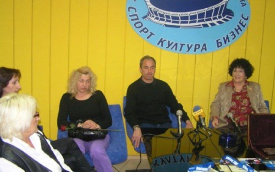 Медали и тъга за лекоатлетите - ветерани на Варна