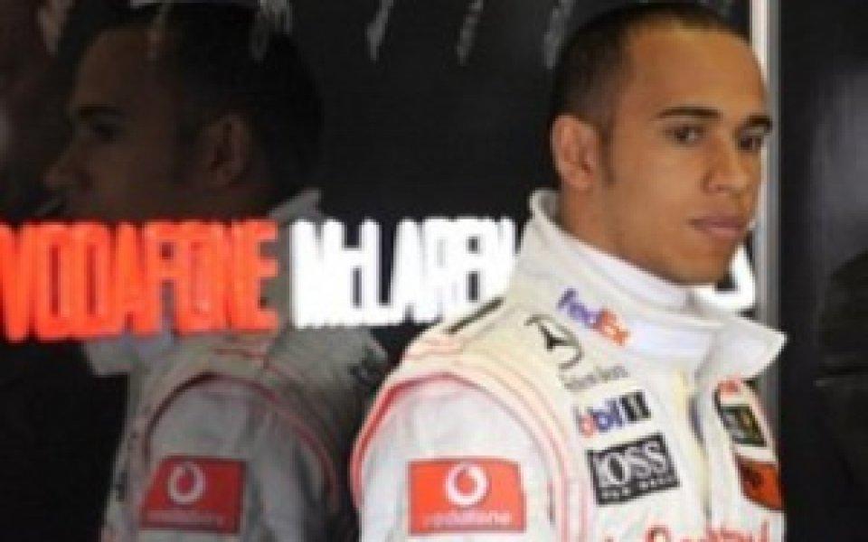 Хамилтън се надява да продължи прогреса си и в Бахрейн