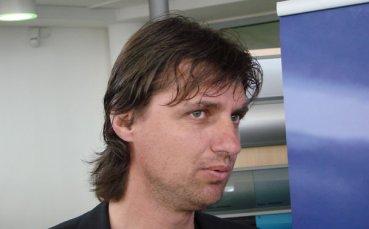 Георги Славчев смята, че трябва да се даде шанс на треньорското ръководство в Левски