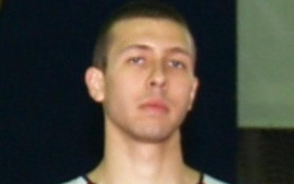 Дойчинов след пробите в Арис: Целта ми е трансфер, ЦСКА съществува на хартия