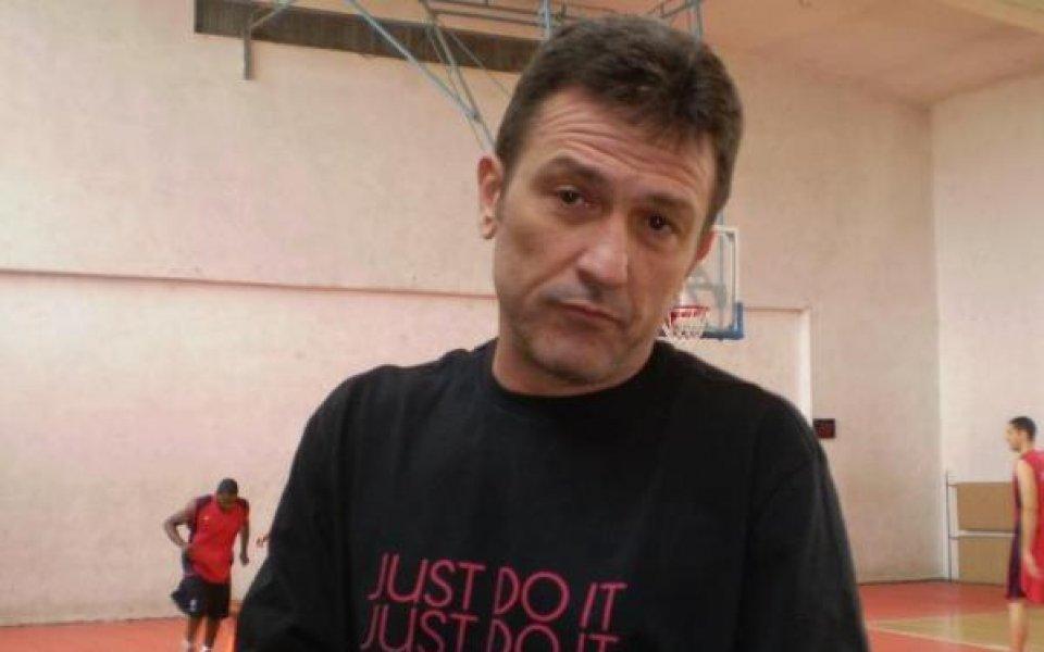 Георги Младенов: Бяхме нетърпеливи да завършим първенството