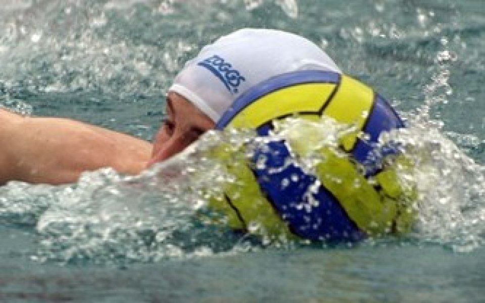 Финалите от първенството ни по водна топка стартират във Варна