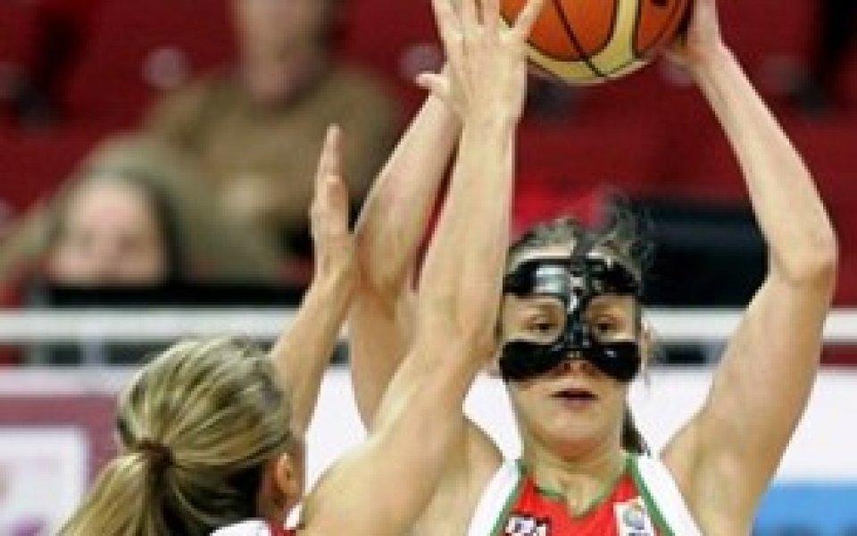 Беларус се класира на полуфинал на Европейското