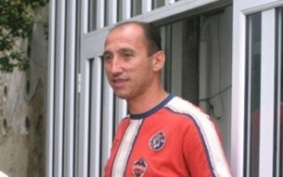 Георги Мирчев  е новият треньор на Волов Шумен