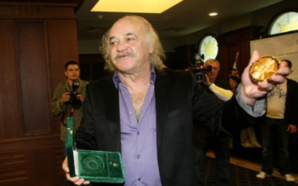Кметът на Перник Вяра Церовска връчи награди на спортисти за