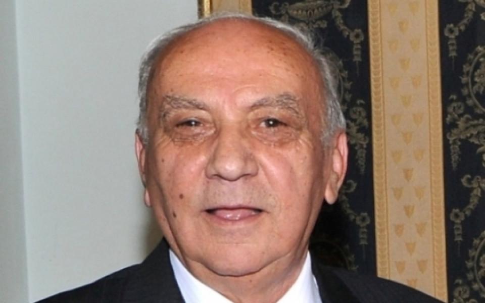 ЦСКА поздрави Александър Манов за 92-ия му рожден ден