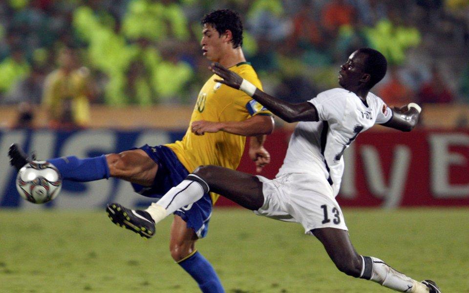 Гана попари Бразилия и е световен шампион