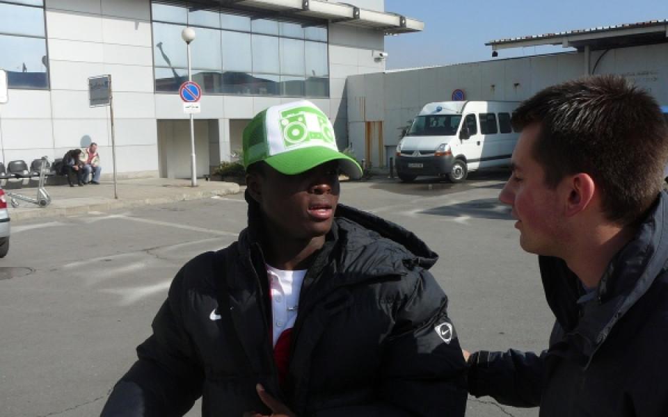 Световният шампион в Базел: Респектирани сме от ЦСКА