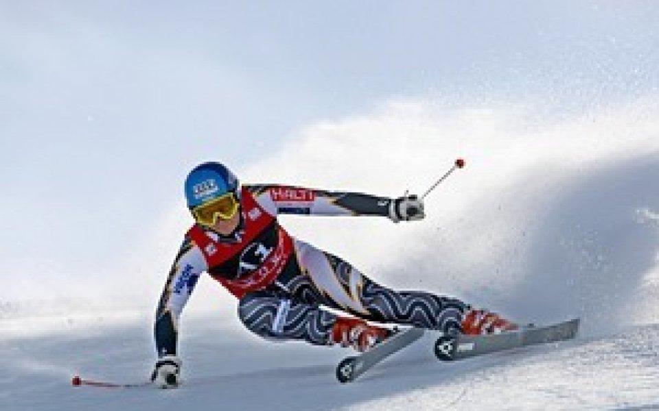 Таня Путиайнен спечели първия старт от сезона