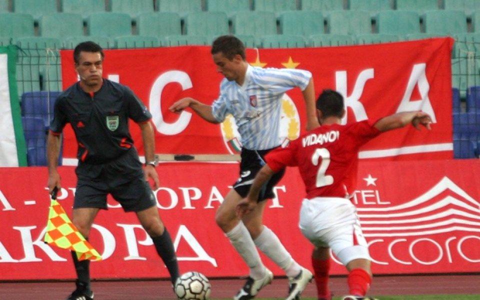 ЦСКА потвърди за връщането на четирима, останалите – в дубъла, глоби за всички