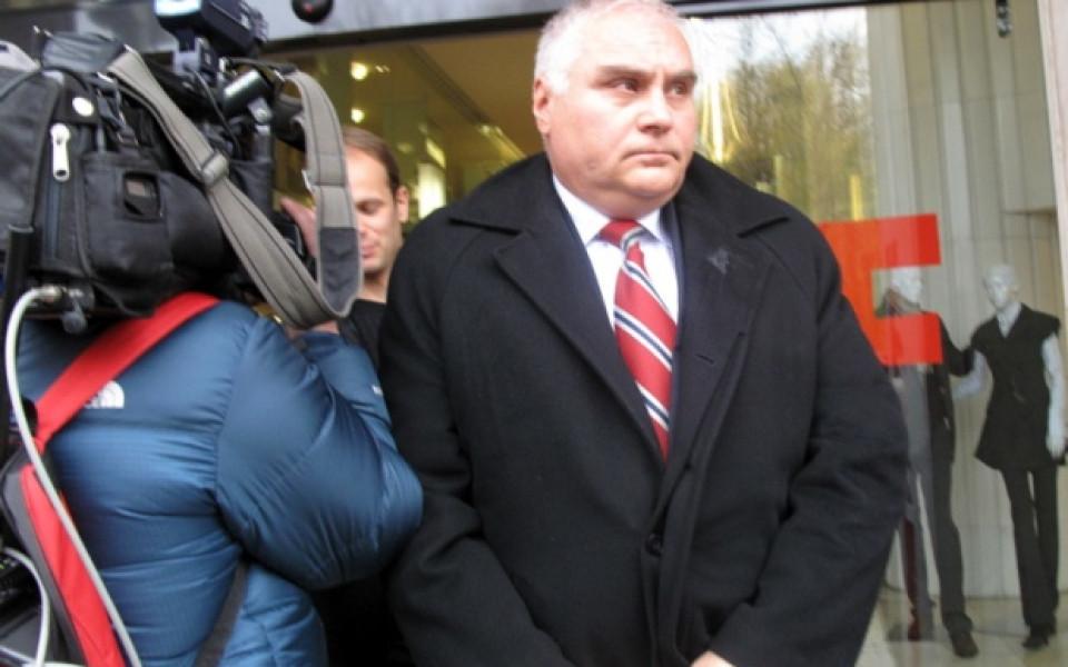 Шефът на Съдийската комисия към БФС Костадин Гергинов излезе с