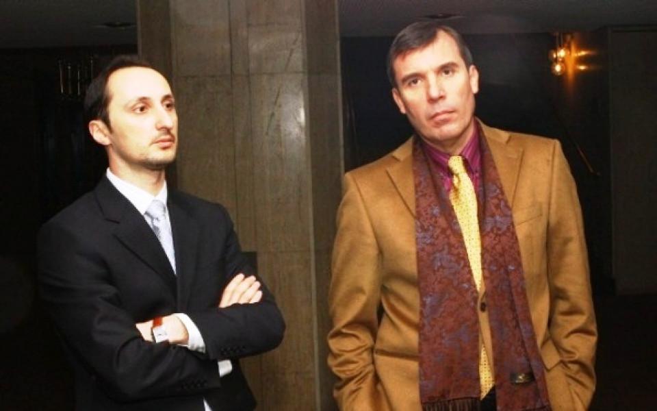 Руски заглушители и спец-завеса за Топалов - Ананд