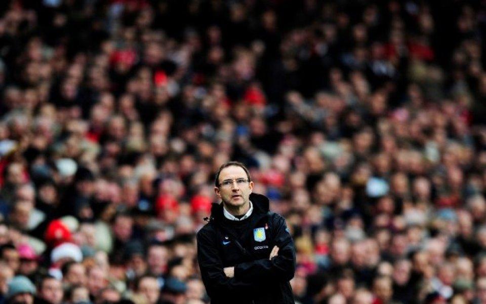 О'Нийл: Заслужавахме да бием Ливърпул