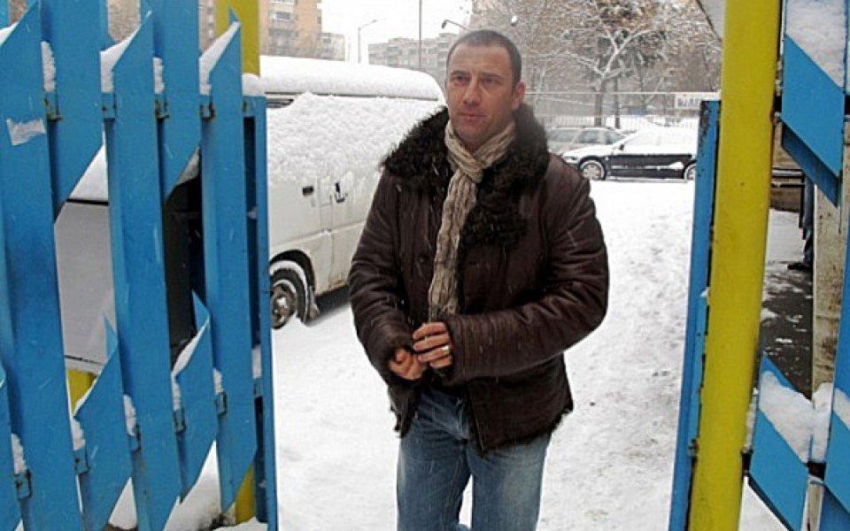 Черно море продаде Кривия на Левски