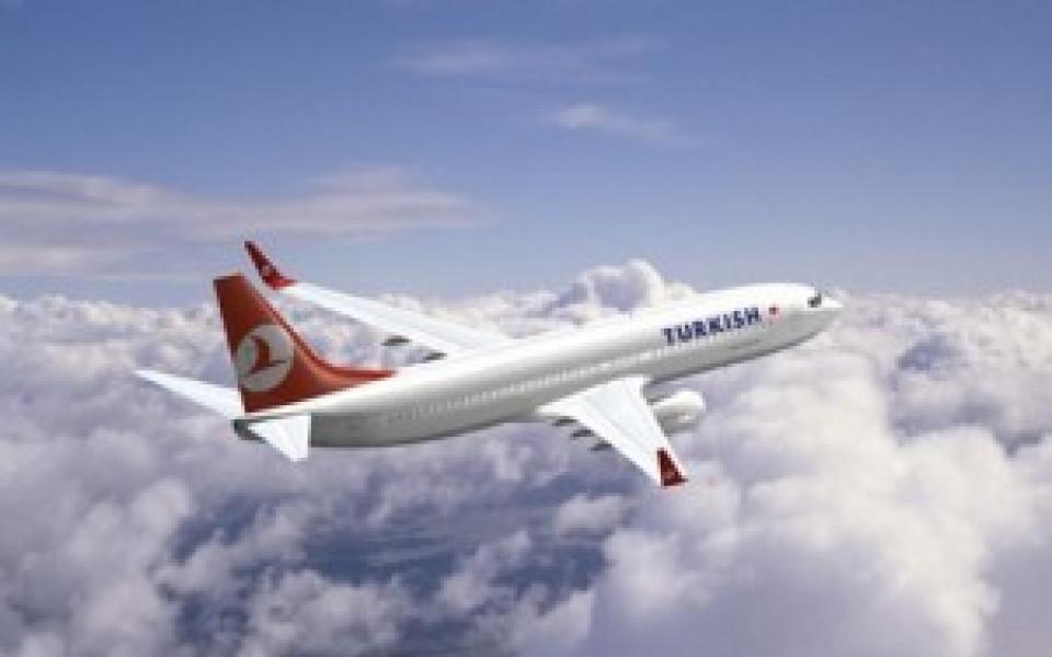 Манчестър Юнайтед подписа договор с Турските авиолинии