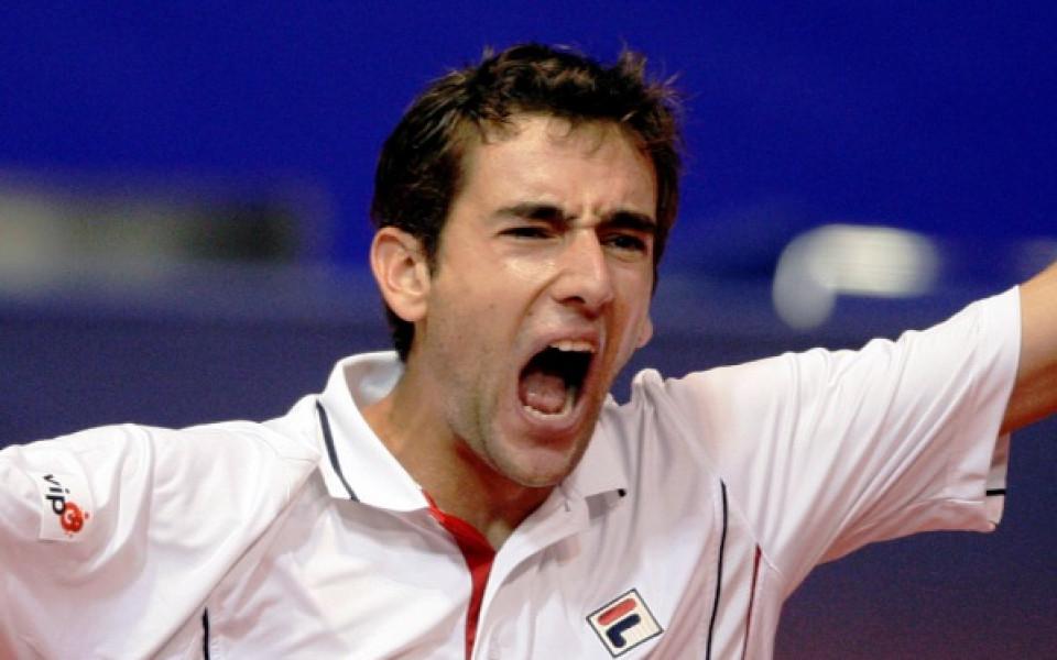 Марин Чилич отново спечели турнира в Загреб