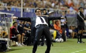 Шампионът на Гърция отиде треньор в Сегунда дивисион