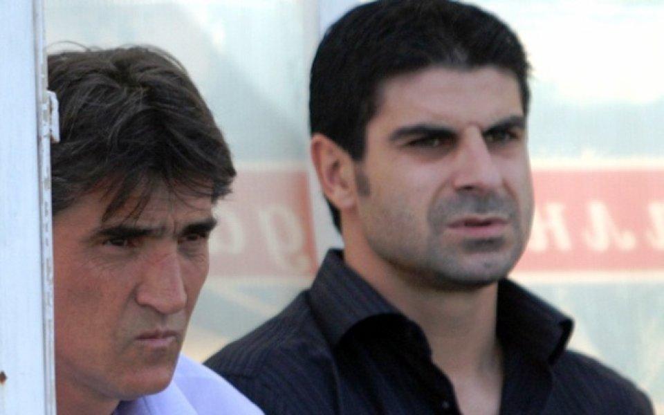 Достанич остана в битката за титлата, всичко се решава в дербито с Партизан