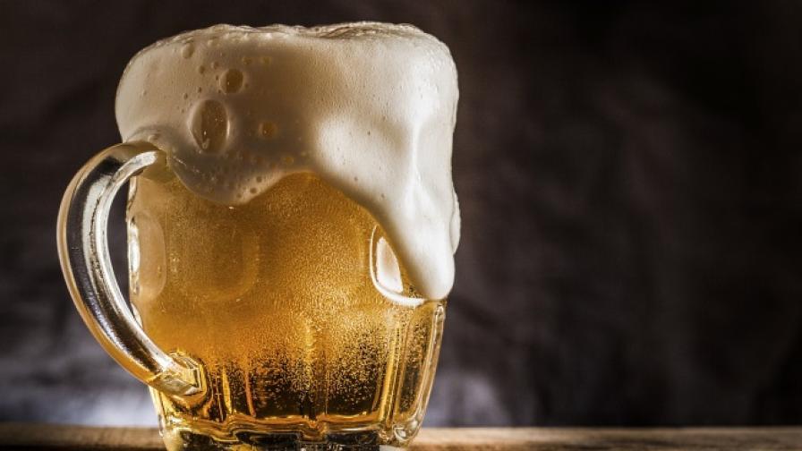 БГ учени представиха полезните свойства на бирата