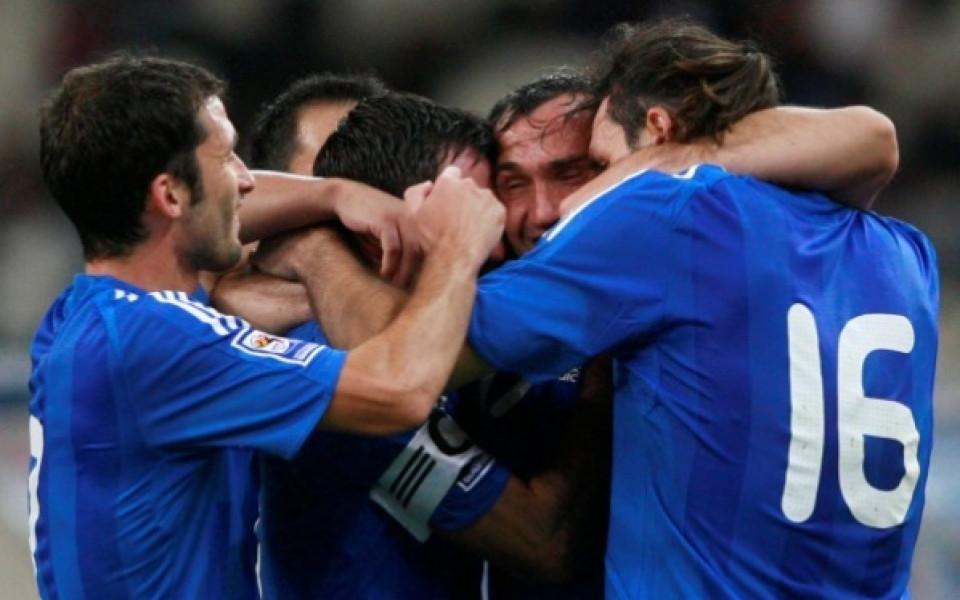 Ото Рехагел обяви имената на 30 играчи за Мондиал'2010