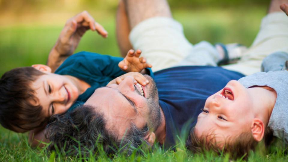 Депресират ли се повече младите бащи?