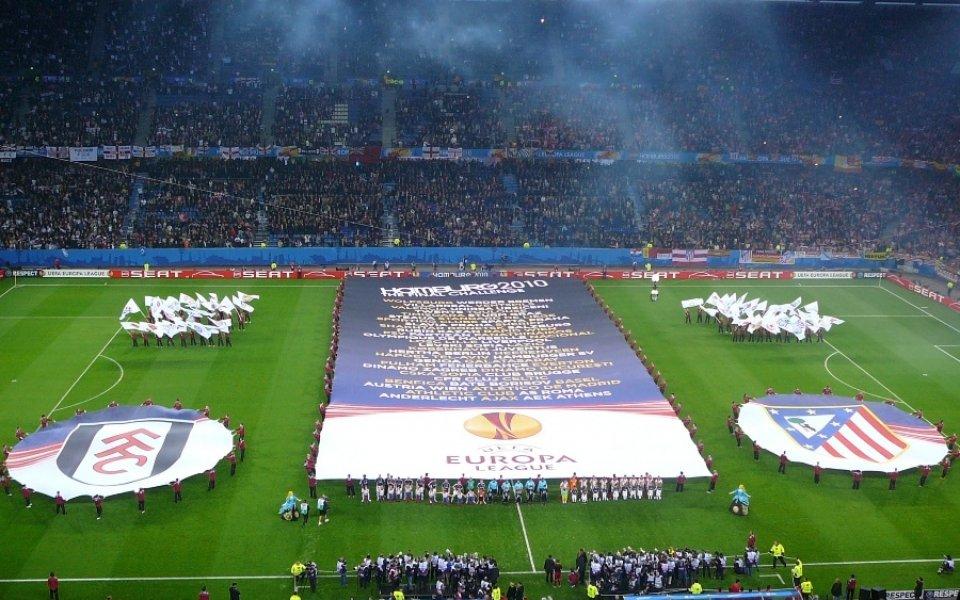 Атлетико – по-добре от Барса и Реал накуп!