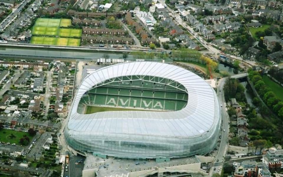 Ирландия част от кандидатура на Великобритания за Мондиал 2030
