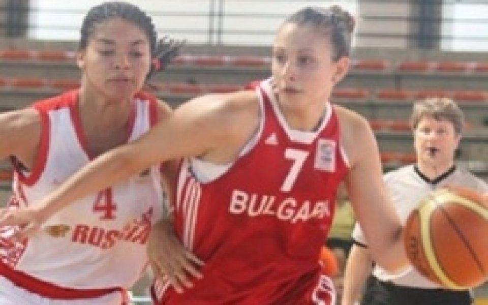 Жаклин Златанова: Не ни отписвайте преди да сме започнали, Глушков още пази надежди за Стойков