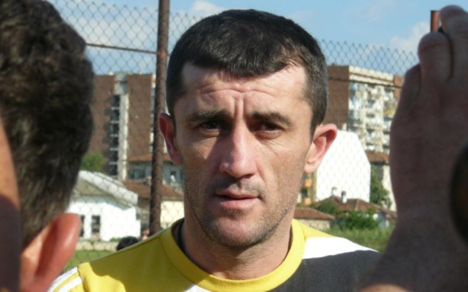 Ивайло Йорданов: Искам да вярвам, че футболът ни ще тръгне напред, но...
