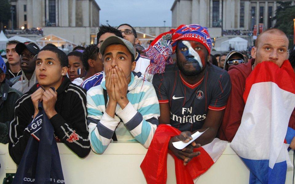 Пресата във Франция: Измамници и бездушни