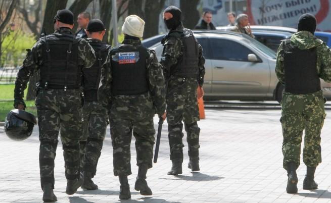 Украйна: Имаме доказателства, че Русия иска кръвопролития