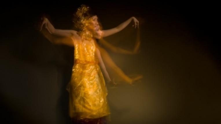 фотографска изложба екзотични култури танци