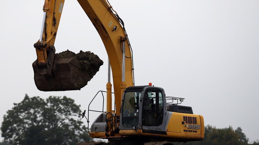 """""""Преса"""": Азиатци строят мегакурорт в Елин Пелин"""