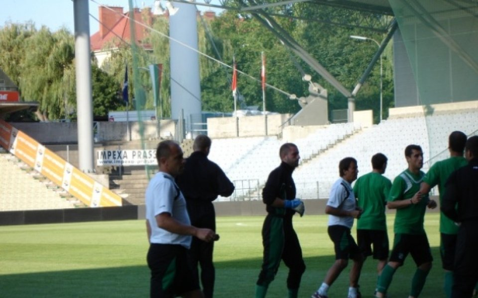 Без нови проблеми за Илиан Илиев, Ковачев се завръща