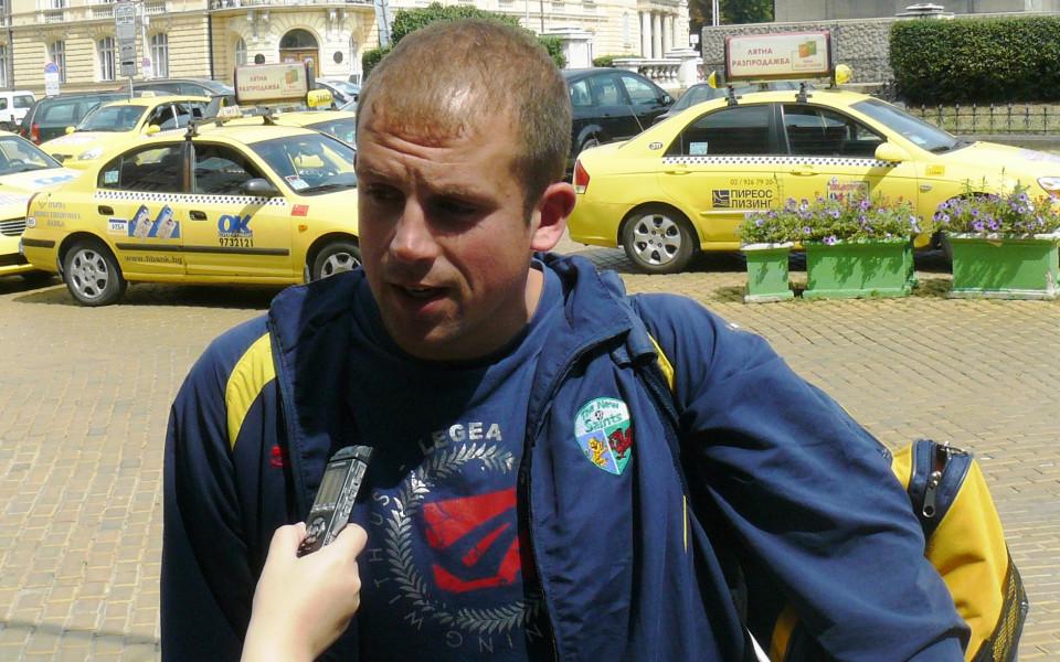 Мениджърът на ТНС: Проблемите на ЦСКА са нож с две остриета