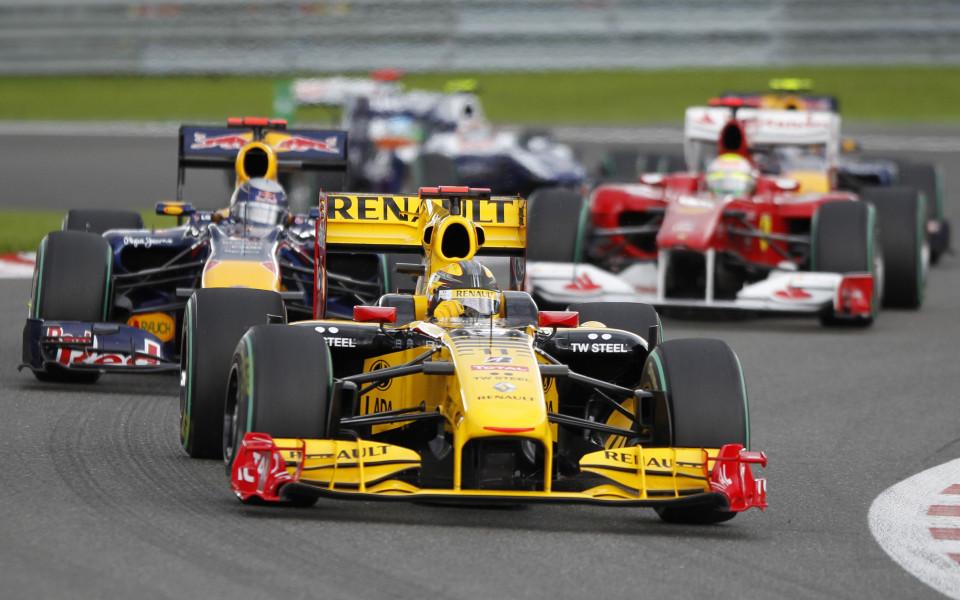 Формула 1 е само началото, заливат ни още гигантски проекти
