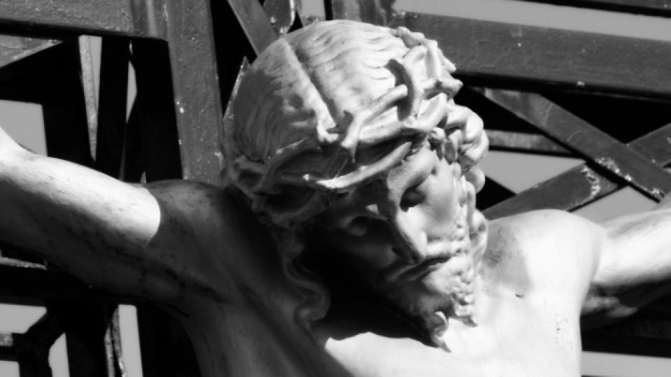 Разпети петък – най-тежкият ден за Божия син