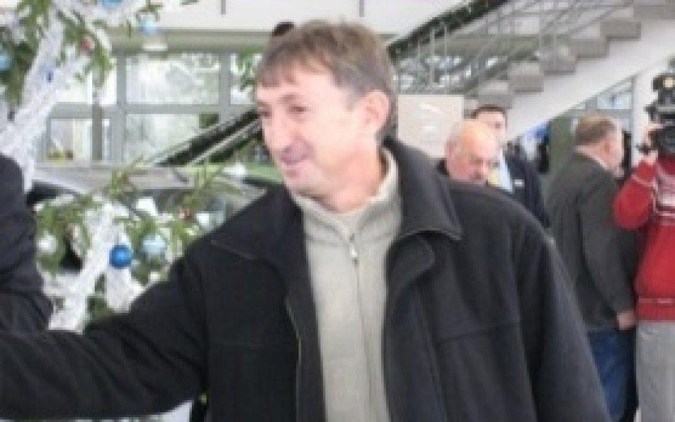 Марин Бакалов: Арда е труден отбор, резултатите им го показват