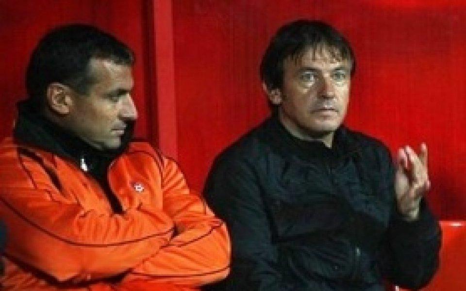 Диян Петков: С Васев от снощи сме се чули 15 пъти