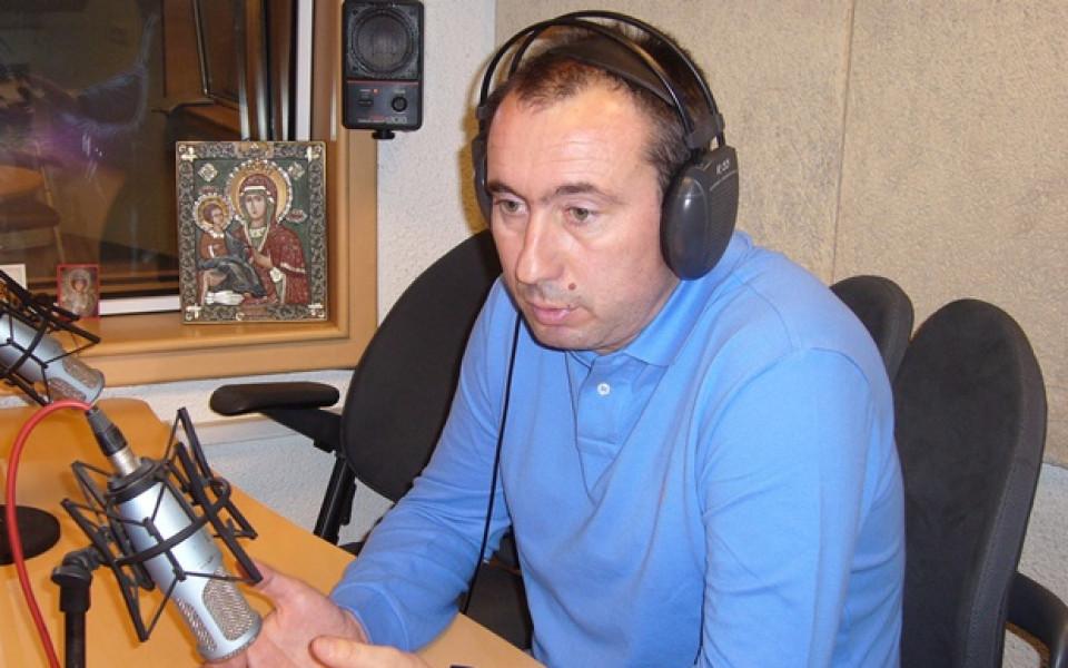 Станимир Стоилов пред Гонг: Българските клубове са мъртви без силна школа