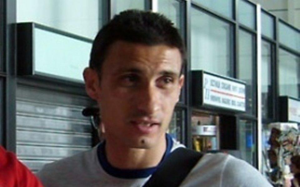 Светльо Петров стана треньор на ЦСКА