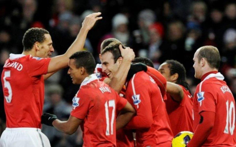 Telegraph: Шестима напускат Юнайтед през лятото