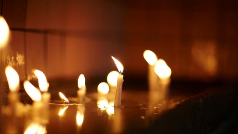 свещ вяра църква възкресение