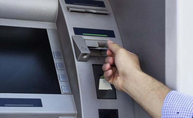 Откраднаха банкомат в Дупница