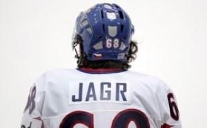 Руснаци искат Ягър в тима си