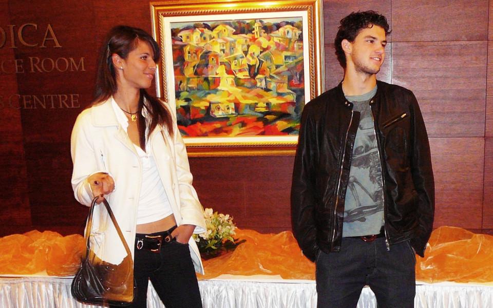 Стефан Цветков: Цвети и Григор са вече част от световния тенис