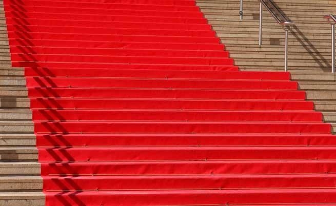 Кинофестивалът в Кан ще бъде открит днес